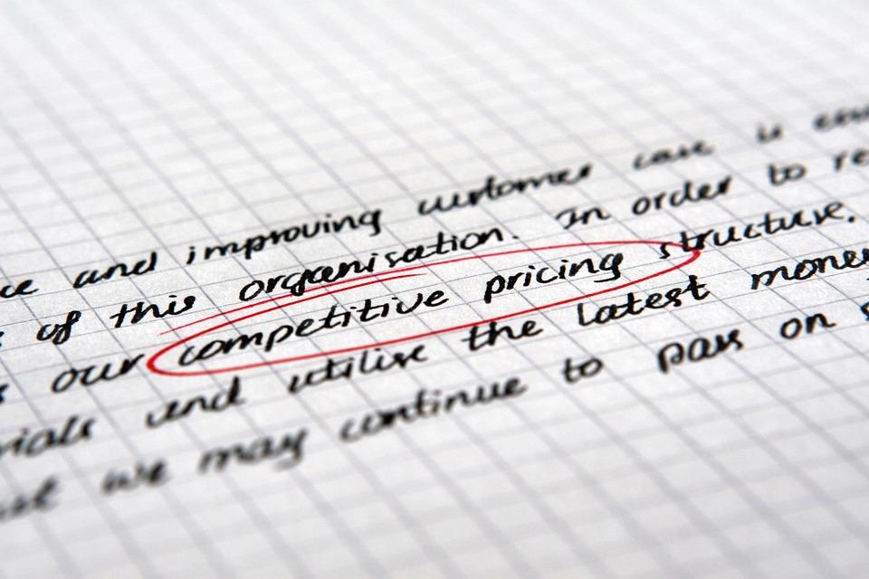 proCFO pricing strategy