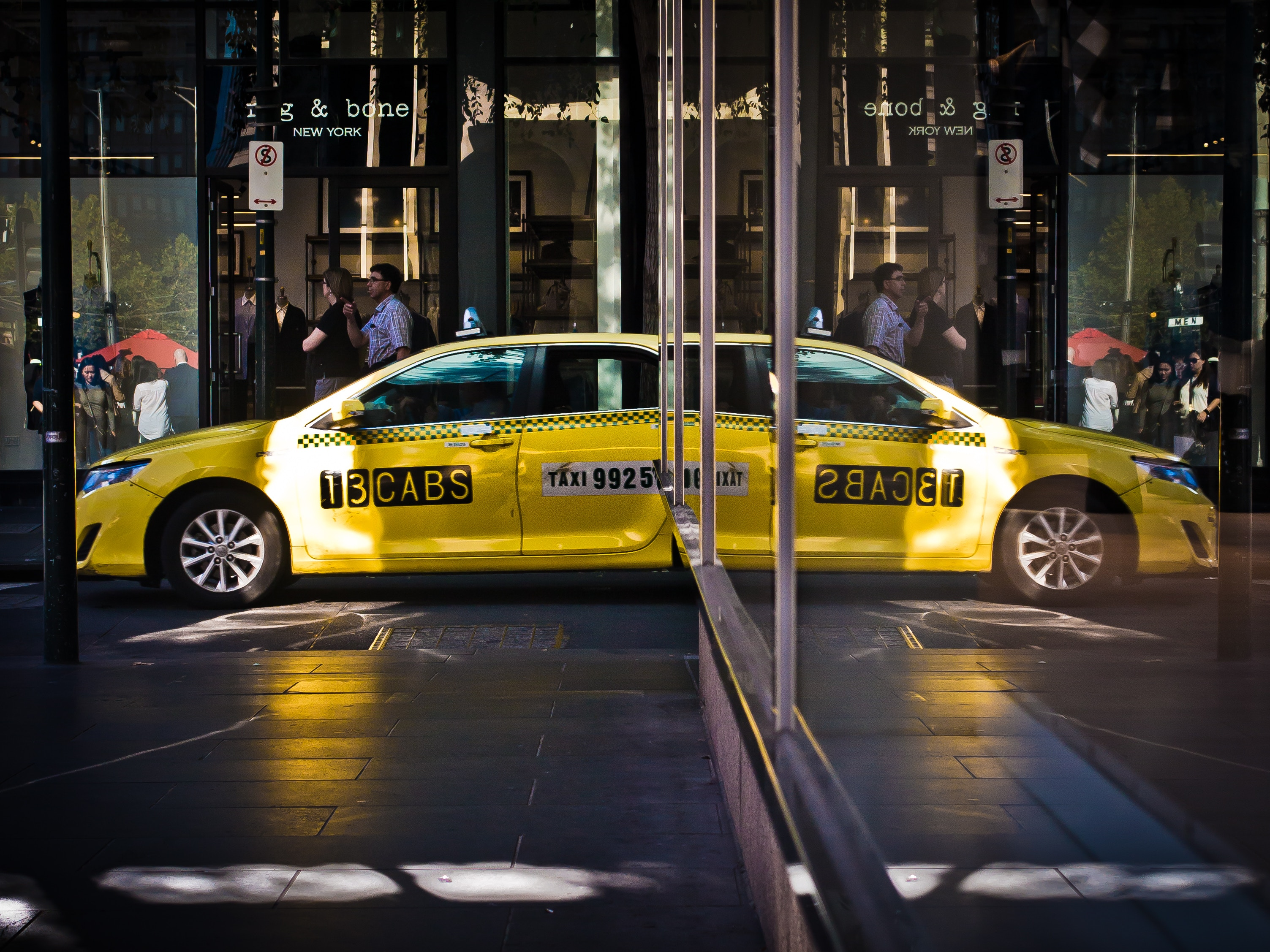 How a virtual CFO help you avoid the disruption that has crippled the Taxi industry?