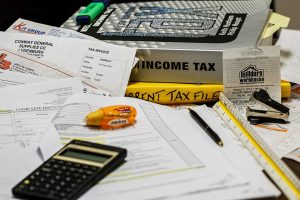 tax debt information australia