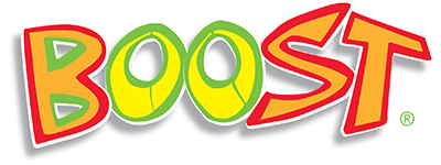 boost juice logo
