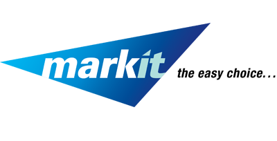 markit the easy choice logo
