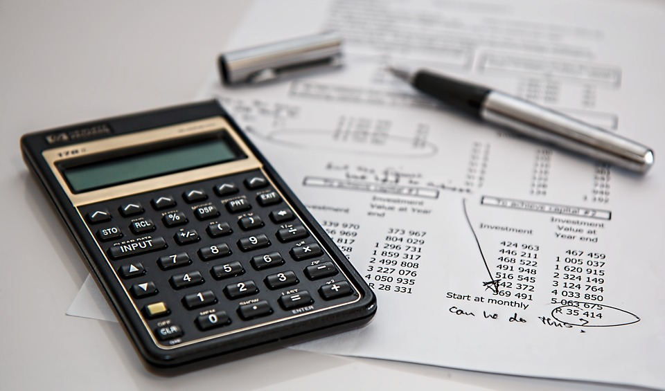 accounting reconciliation bookkeeping
