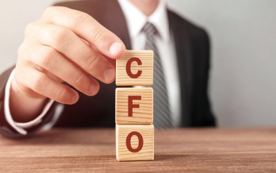 Reasons to Outsource a Part-Time CFO for Your Business